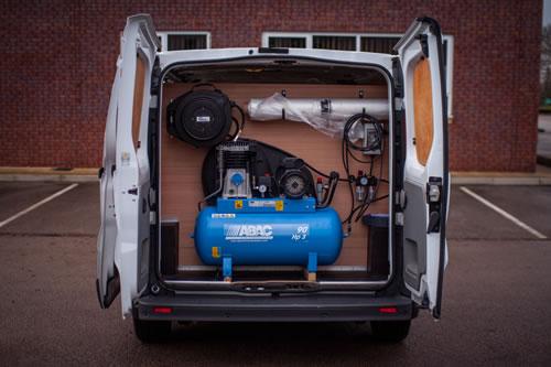 Cheshire Paint Repair fully mobile bodywork paint repairs