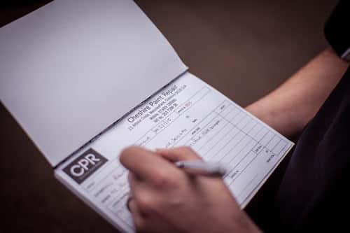 Cheshire Paint Repair Customer Satisfaction Guaranteed